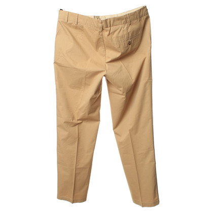Boss Orange Chino broek in beige
