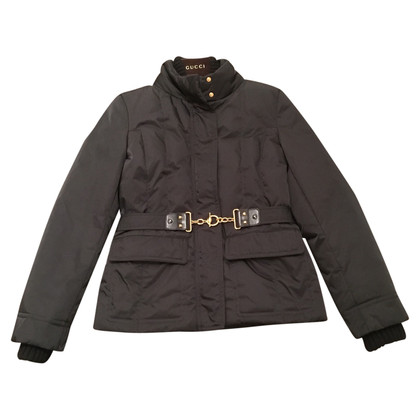 Gucci Jacket with belt