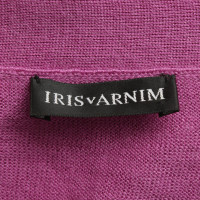 Iris von Arnim Cardigan in Pink