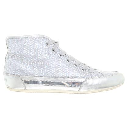 Hogan Sneakers con paillettes