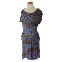 Isabel Marant Dress in knitted look