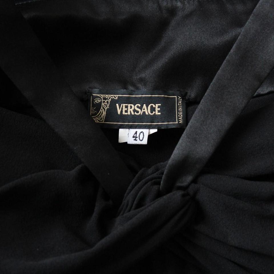 Atemberaubend Versace Cocktailkleid Zeitgenössisch - Hochzeit Kleid ...