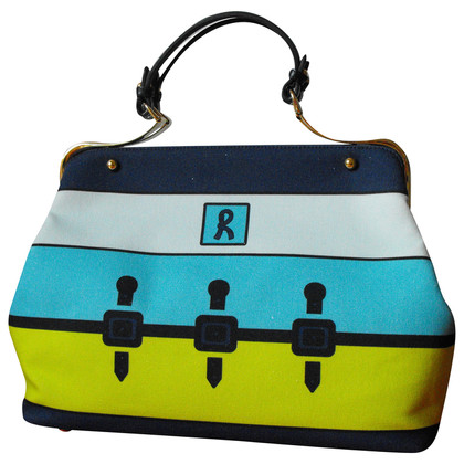 Other Designer Roberta di Camerino - canvas bag