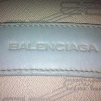 Balenciaga Clutch in Beige