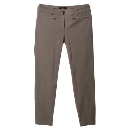 Marc Cain Trousers in Taupe