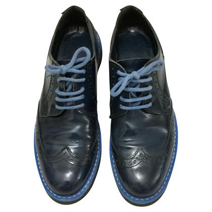 Baldinini Chaussures à lacets