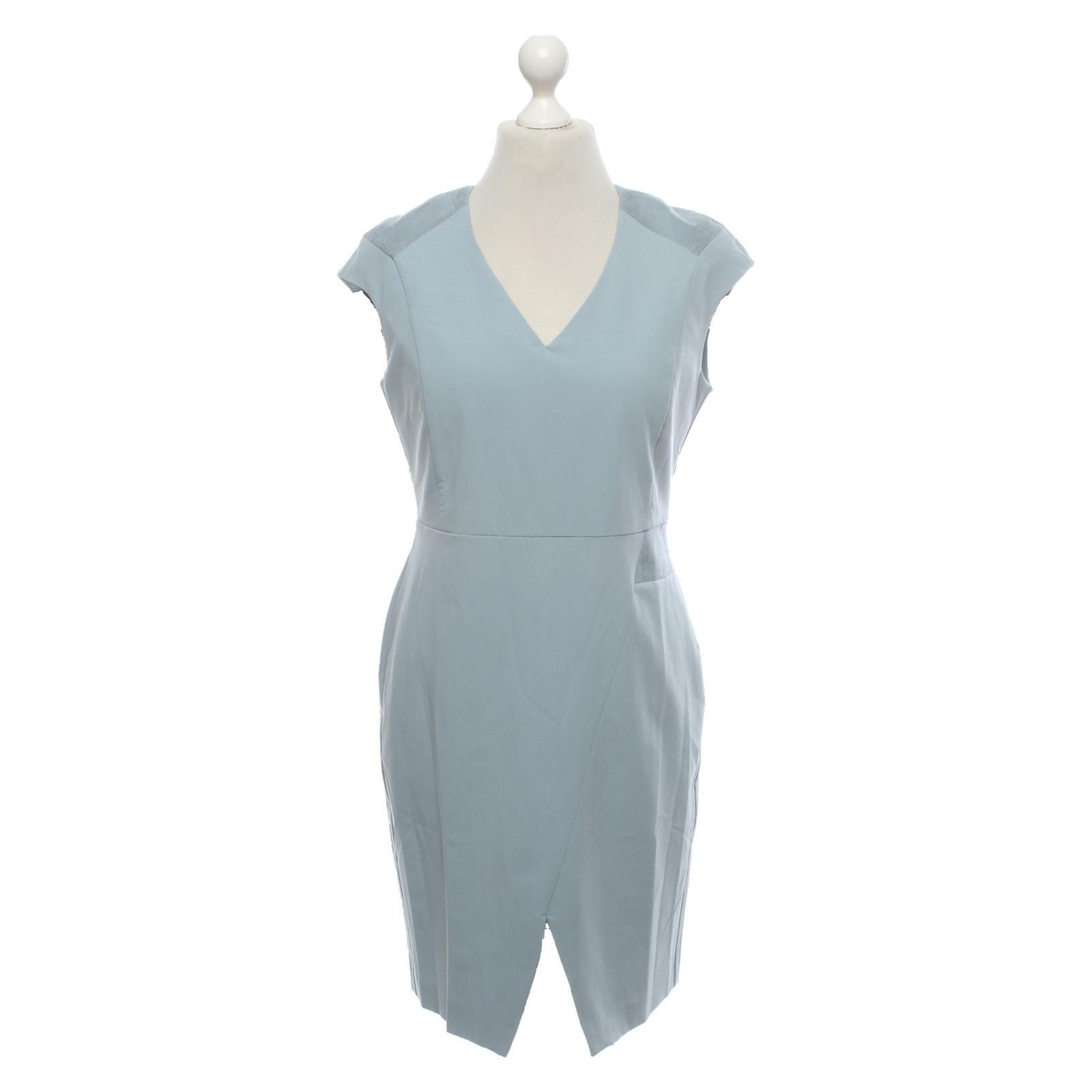 Guido Maria Kretschmer Kleid In Turkis Second Hand Guido Maria Kretschmer Kleid In Turkis Gebraucht Kaufen Fur 79 6242731