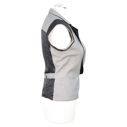 Reiss Vest in grey