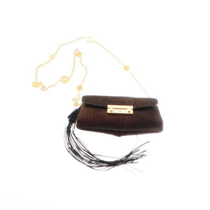 Sebastian Bag with decorative chain