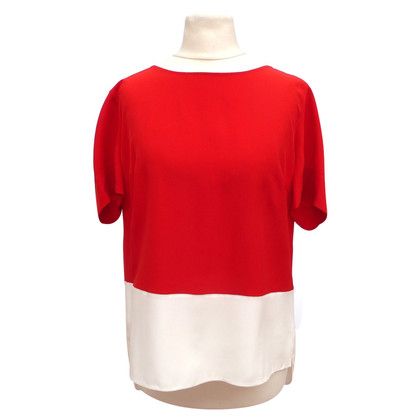 Akris Two-tone Top