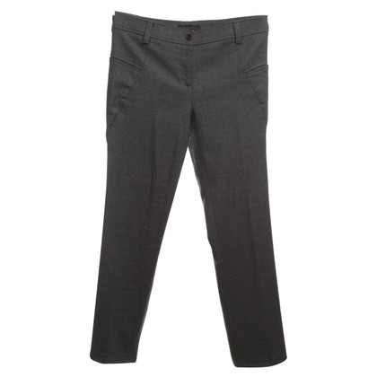 Ermanno Scervino Pants in gray