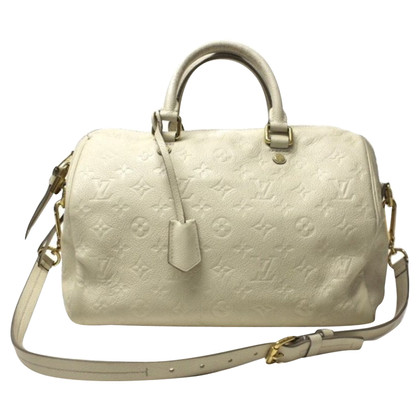 "Louis Vuitton ""Speedy 30 Monogram Empreinte"""