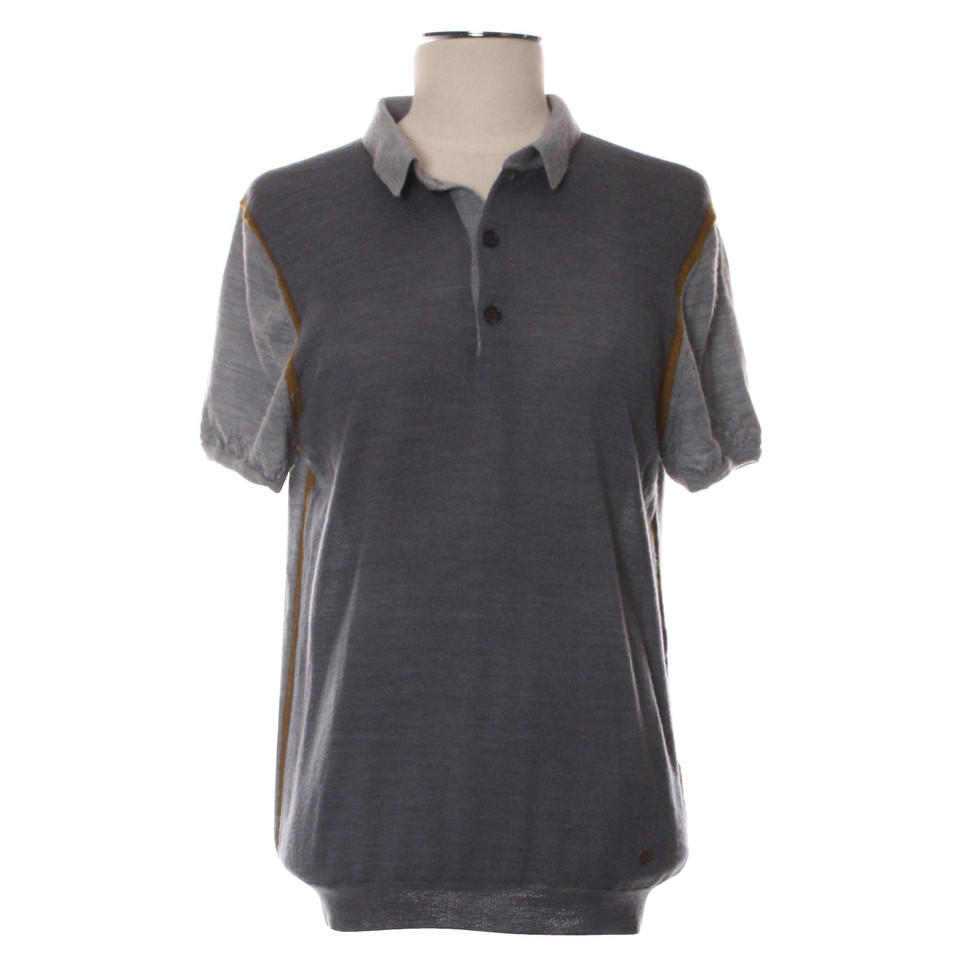 the kooples polo shirt second hand the kooples polo shirt gebraucht kaufen f r 44 00 2660091. Black Bedroom Furniture Sets. Home Design Ideas