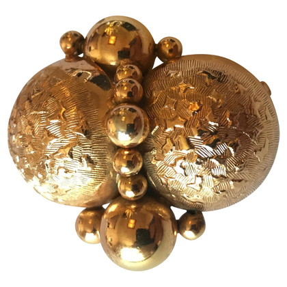 Christian Dior Dior vintage ball brooch