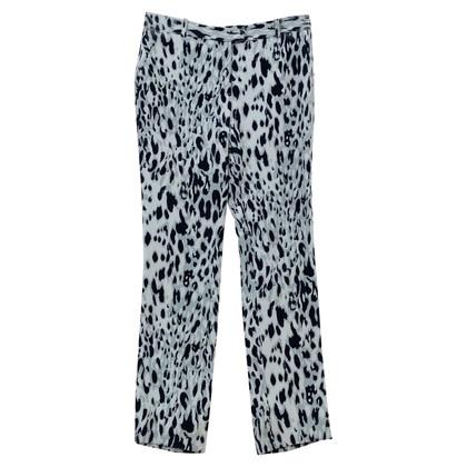 Joseph Pantaloni di leopardo