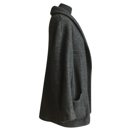 Isabel Marant Etoile Black wool cardigan