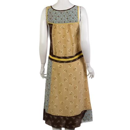 Whistles zijden jurk