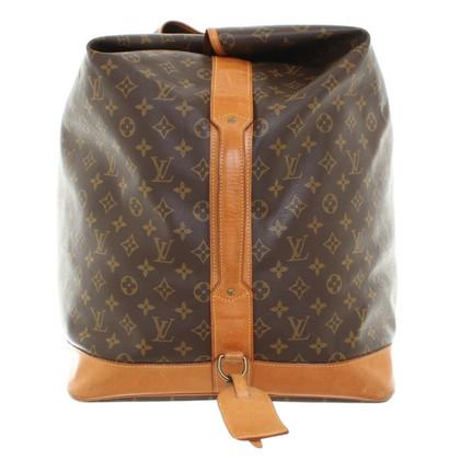 Louis Vuitton Monogram canvas bag
