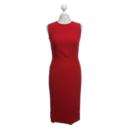 Dolce & Gabbana Dress in red