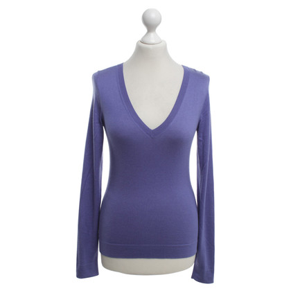 Hugo Boss Longsleeve in Violett