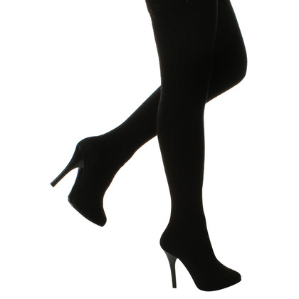 Dolce & Gabbana High pumps with cover