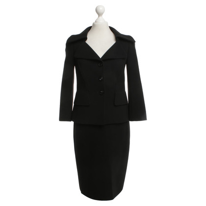 Escada Black costume