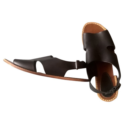 Marni for H&M sandals