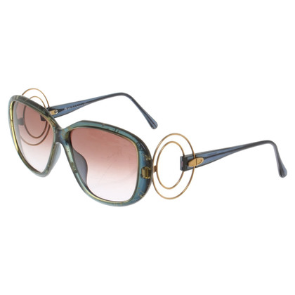 Christian Dior Sunglasses in green