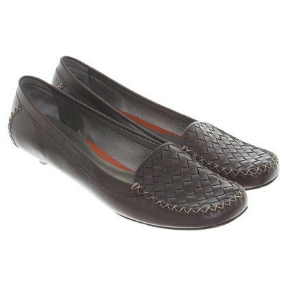 Bottega Veneta Tacchi gattino Slipper