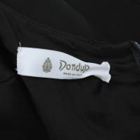 Dondup Dress in black