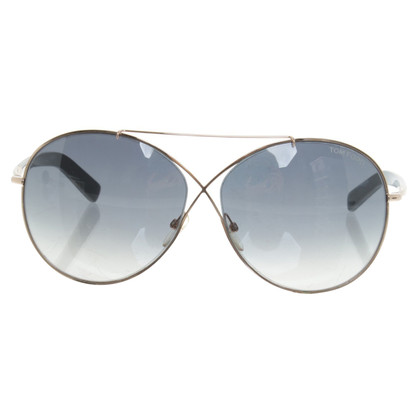 "Tom Ford Sonnenbrille ""Iva"""