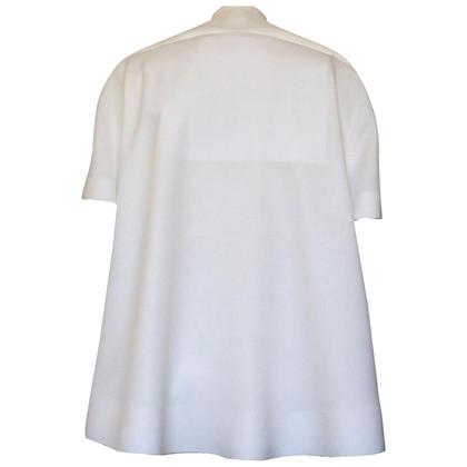 Balenciaga Witte blouse