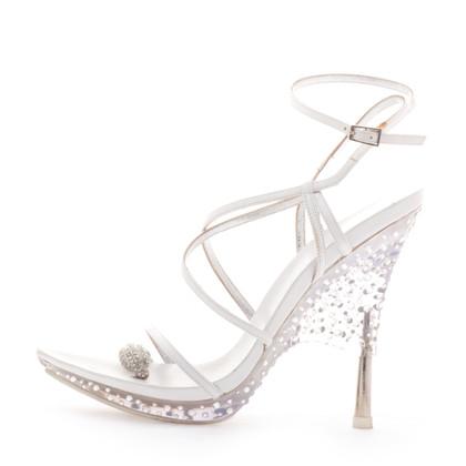 Gianmarco Lorenzi sandales