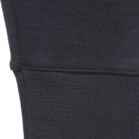 Costume National Hose in Leggings-Optik