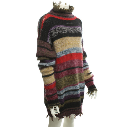 Etro Sweater with stripes pattern
