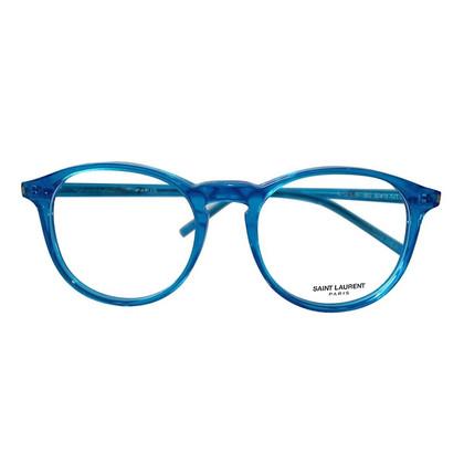 Saint Laurent Bril blue