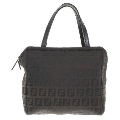 Fendi Petit sac bicolor