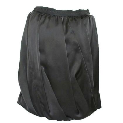 Prada Silk skirt