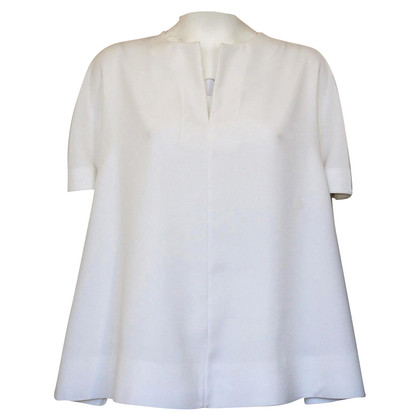 Balenciaga Camicetta bianca