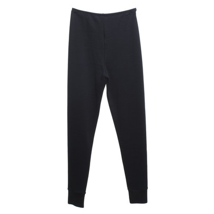 Costume National trousers in leggings look