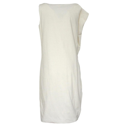 Bottega Veneta White dress
