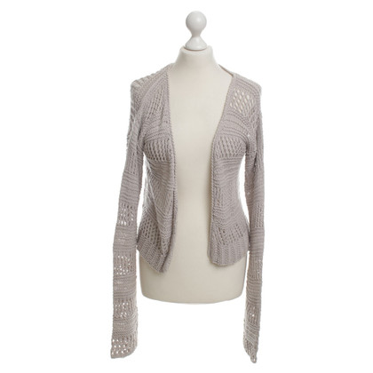 Lala Berlin Cardigan with lace pattern