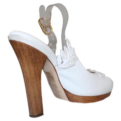 Dolce & Gabbana Lipari sandal