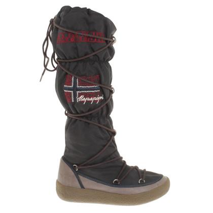 Napapijri Winter boots with laces