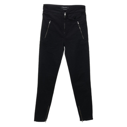 Isabel Marant Jeans in nero