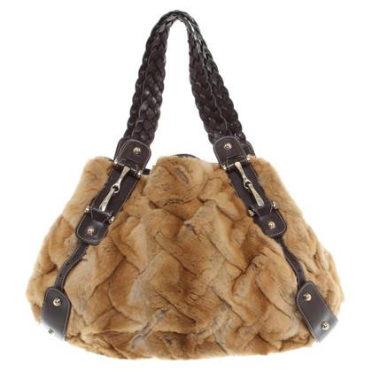 Gucci Echte bont handtas