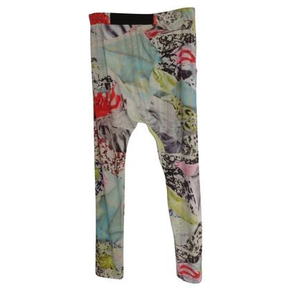 Lala Berlin Pantalon en multicolore
