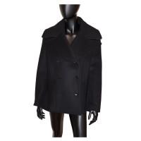 Acne Pea Coat