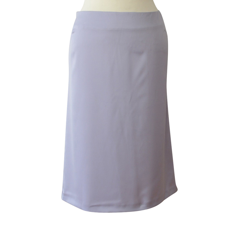 Jil Sander skirt in lilac