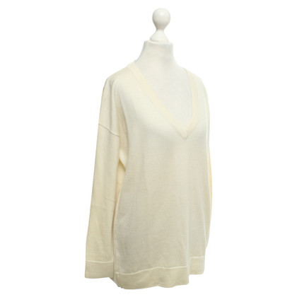 Reiss Pullover in Creme